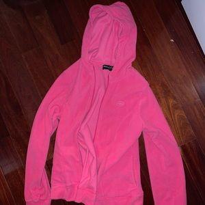 NYL Women's Pink Hoodie